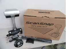 ScanSnap SV600|FUJITSU