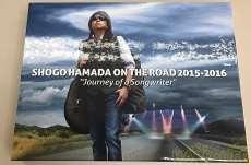 SHOGO HAMADA ON THE ROAD Sony Music Entertainment