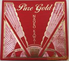 PURE GOLD|COLUMBIA