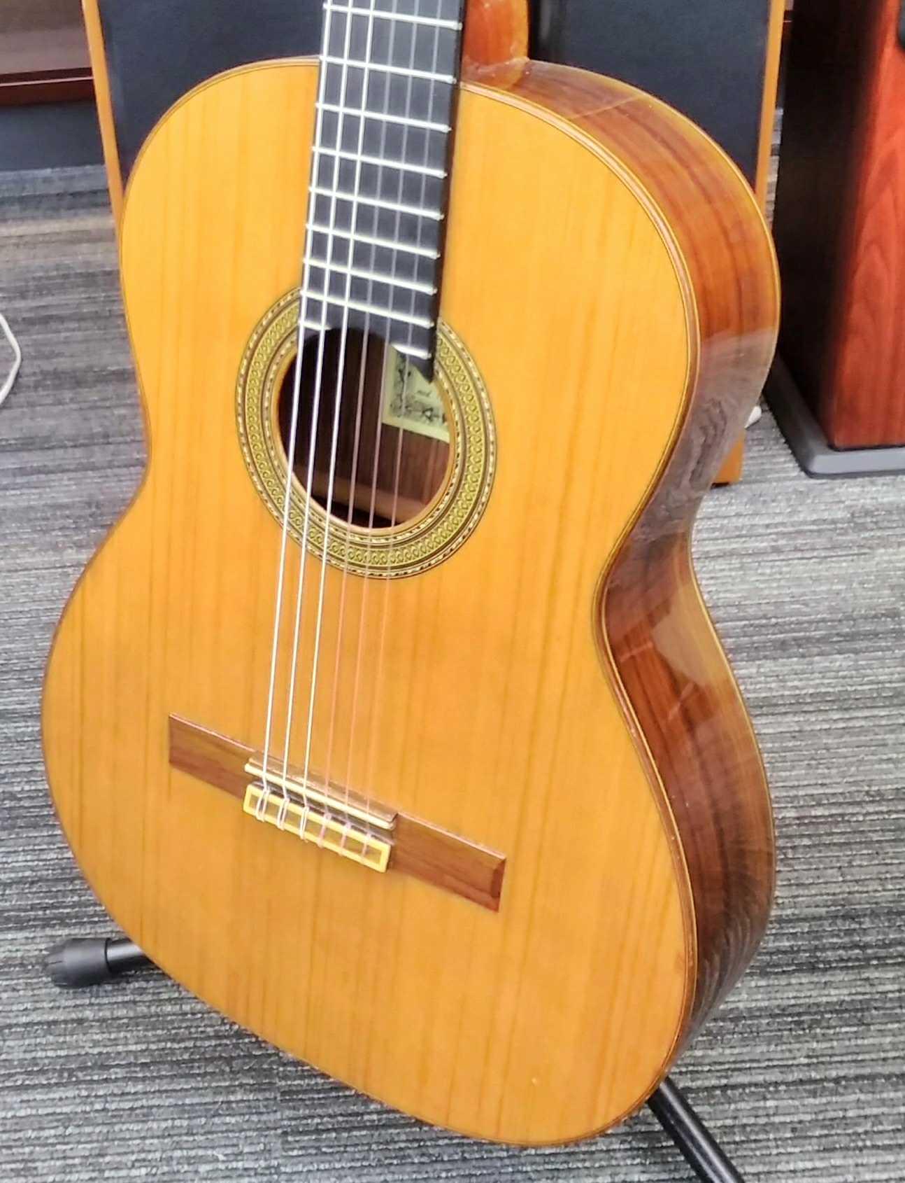ギター RAIMUNDO