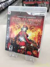 COMMAND&CONQUER RED ALERT 3|ELECTRONIC ARTS