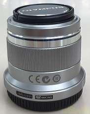 広角単焦点レンズ|OLYMPUS
