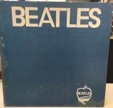 BEATLES FRC BOX|Apple Records