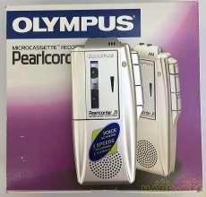 マイクロカセットレコーダー|OLYMPUS