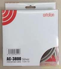 RCAラインケーブル|ORTFON