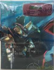 機動戦士Zガンダム メモリアルボックス PARTⅠ・Ⅱ|バンダイビジュアル