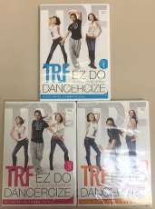 TRF EZ DO DANCERCIZE|avex trax