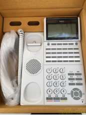 電話機(未使用品)|NEC