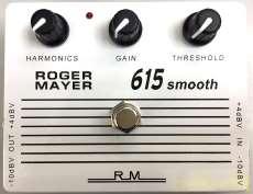 コンプレッサー|ROGER MAYER