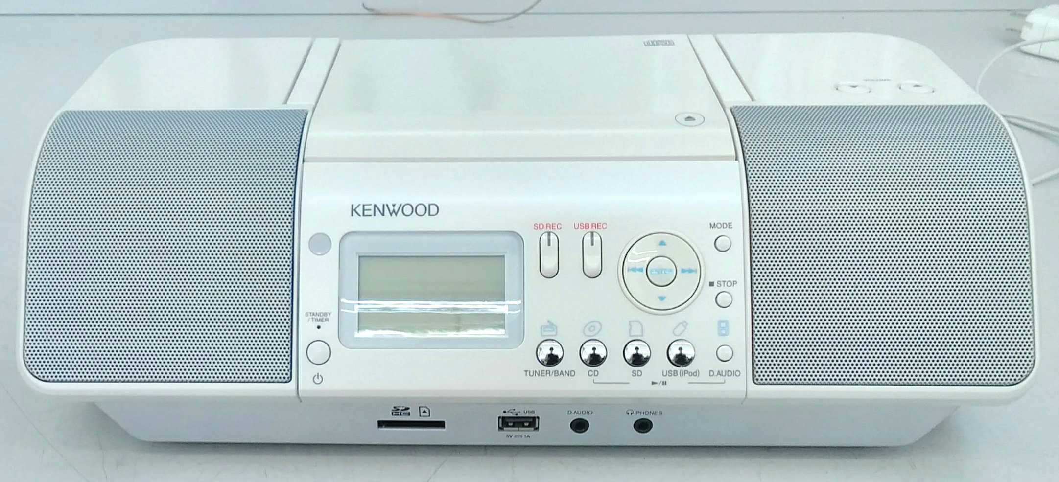 システムオーディオ|KENWOOD