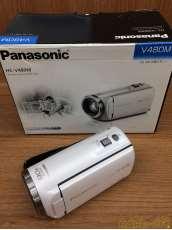 メモリビデオカメラ 62-223940