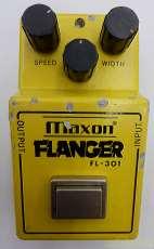 FLANGER|MAXON