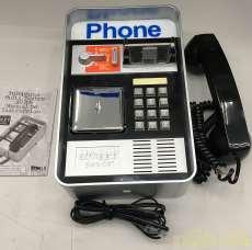 海外公衆電話風電話機|STREET GOODS