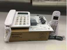 電話機 SHARP