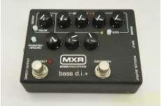 ベースプリアンプ MXR