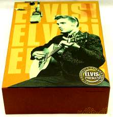 ELVIS PRESLY ULTIMATE COLLECTION