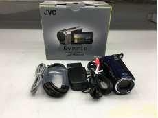 メモリビデオカメラ|JVC