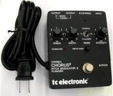 空間系マルチエフェクター|TC ELECTRONIC