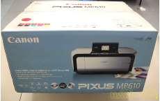 A4対応インクジェットプリンター 未使用|CANON