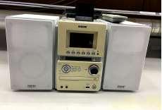 CD/MD/カセットコンポ|SONY