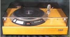 レコードプレーヤー DP-3000/FR-54S/DK100|DENON/FR