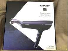 未使用 シャープ プラズマクラスタードライヤー SHARP