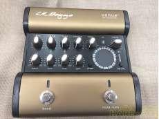 アコースティックギター用 プリアンプ DI|L.R.BAGGS