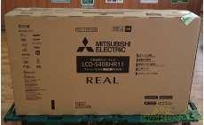 40インチ液晶テレビ|MITSUBISHI