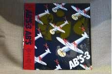 LP盤 邦楽 AB'S-3 AB'S|MOON