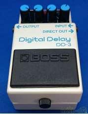 デジタルディレイ|BOSS