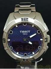 ソーラー腕時計|TISSOT