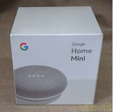 Google home mini GOOGLE