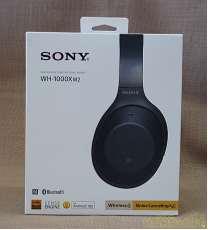 ワイヤレスヘッドホン WH-1000XM2|SONY