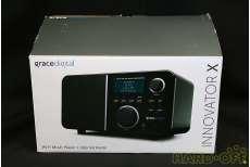 インターネットラジオ GDI-IR2600|GRACEDIGITAL