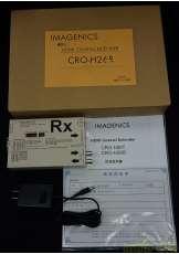 HDMI信号同軸延長器・受信機|imagenics