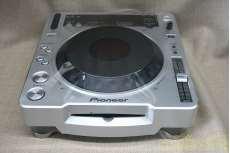 CDJプレーヤー CDJ-800MK2