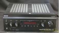 AVアンプ TA-DA3400ES|SONY