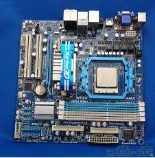 マザーボード&CPU|AMD