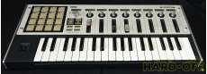 MIDI Studio コントローラー|KORG
