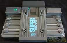 PCEngine Super Grafx|NEC