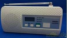 防災ラジオ|UNIDEN