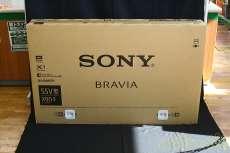 55インチ液晶4Kテレビ KJ-55X9000F|SONY