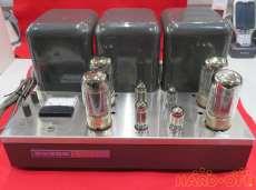 パワーアンプ(管球式) JMTEC