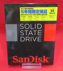 SSD1TB以上|SONDISK