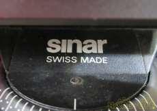 カメラアクセサリー関連商品 SINAR