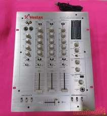 アナログミキサー VESTAX