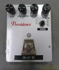 ディレイ|PROVIDENCE