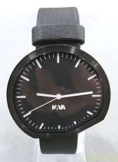 クォーツ・アナログ腕時計|NAVA