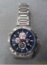 クォーツ・アナログ腕時計 KENTEX