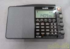 短波ラジオ|TECSUN